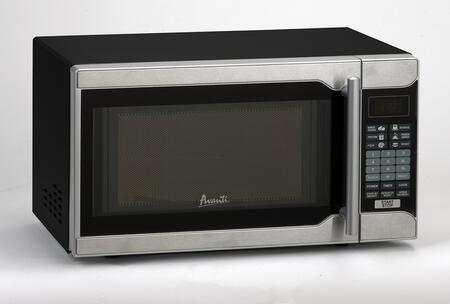 Avanti MO7103SST Countertop Microwave, in Stainless Steel