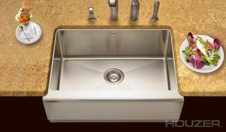 Houzer EPS3000 Kitchen Sink