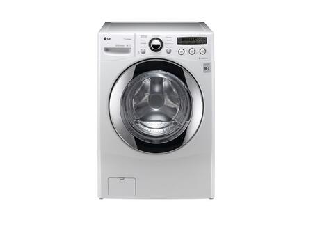 LG WM2550HWCA Steamwasher Series Front Load Washer