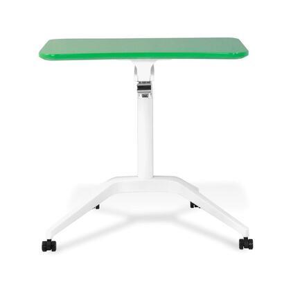 Unique Furniture 201GRE Contemporary Standard Office Desk