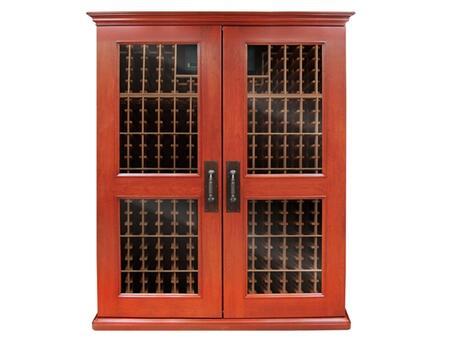 "Vinotemp VINOSONOMA800LLW 79"" Wine Cooler"
