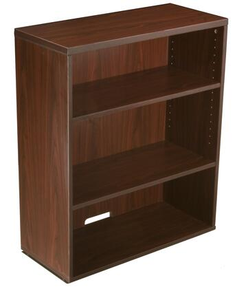 Boss N153M  Bookcase