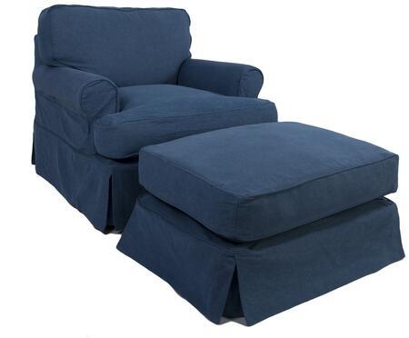 Sunset Trading SU11762030410046 Horizon Living Room Chairs