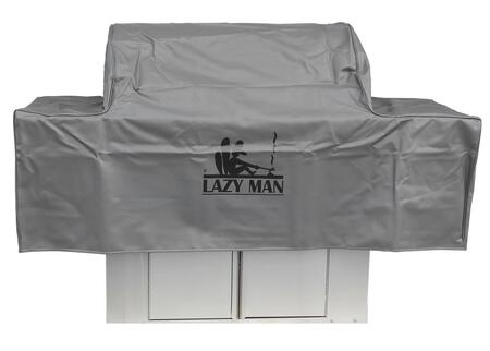Lazy Man ACSSCH Masterpiece Series Built-In Heavy-Duty Vinyl Cover with Protective Liner for Standard Hood