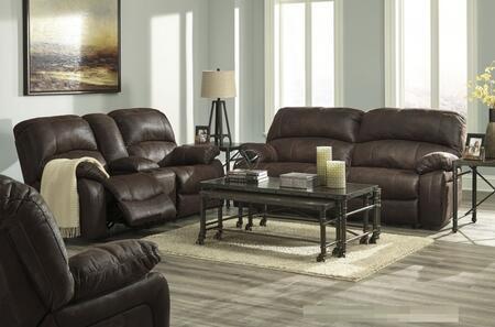 Milo Italia MI5220813PCTRUF Emilee Living Room Sets