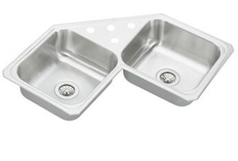 Elkay CCR32324  Sink