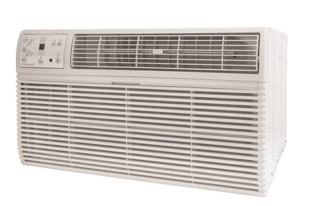 Frigidaire FRA124HT2 Wall Air Conditioner Cooling Area,