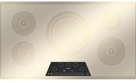Thermador CIT365GM Masterpiece Series Yes Cooktop, in Stainless Steel