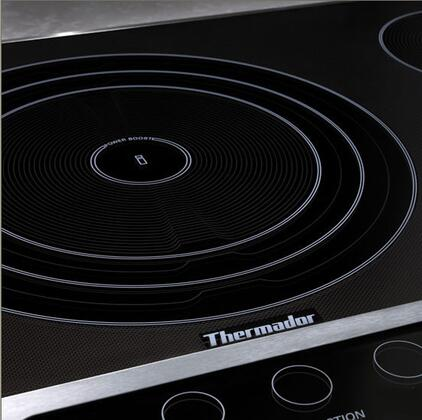 thermador cit365gm masterpiece series yes cooktop in. Black Bedroom Furniture Sets. Home Design Ideas