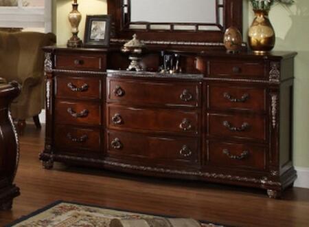 Meridian PALAZZOD Palazzo Series Wood Dresser
