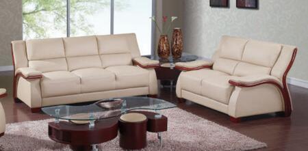 Global Furniture USA A167SL Global Furniture USA Living Room