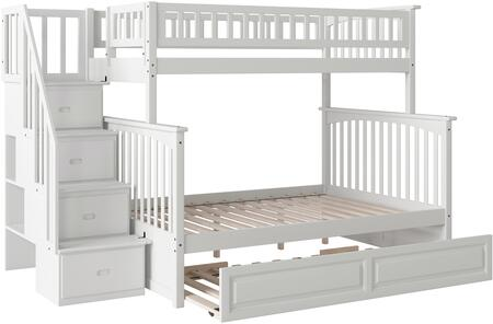 Atlantic Furniture AB55732  Bunk Bed