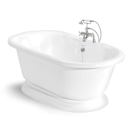 American Bath Factory T100BSN