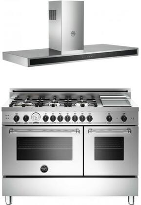 Bertazzoni 715015 Kitchen Appliance Packages