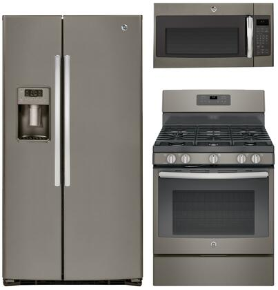 ge slate kitchen appliance packages appliances connec
