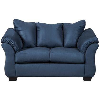 Flash Furniture Darcy FSD 1109LS BLU GG inset1