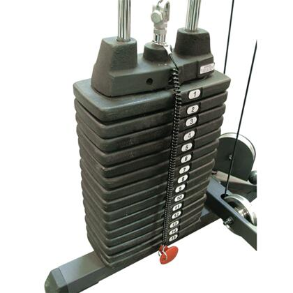 Body Solid SP Selectorized Weight Stack Upgrade