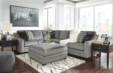 Signature Design by Ashley 86204486711 Bicknell Sectional So