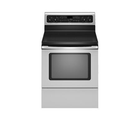 Whirlpool GFE471LVS Electric Freestanding Range |Appliances Connection
