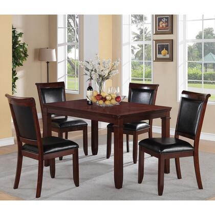 Dallas Dining Room Set
