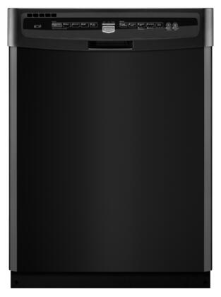 Maytag MDB6709AWB JetClean Plus Series Full Console Dishwasher
