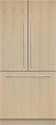 Fisher Paykel Integrated Main Image