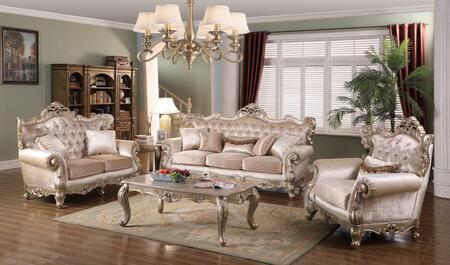 Cosmos Furniture EMILYLIVINGROOMSET