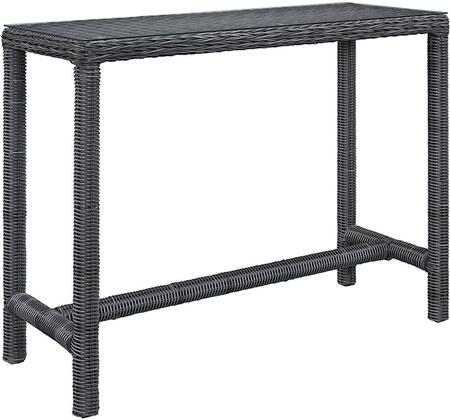 "Modway EEI1959GRY 20"" Bistro Table"
