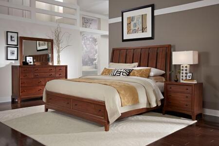 Broyhill LAURELBEDQSET Laurel Hills Bedroom Sets