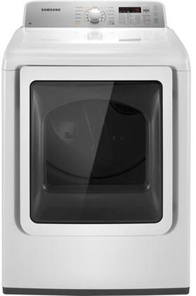 Samsung Appliance DV422GWHDWR Gas Dryer