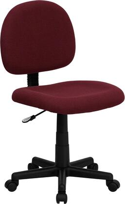 "Flash Furniture BT660BYGG 25"" Contemporary Office Chair"