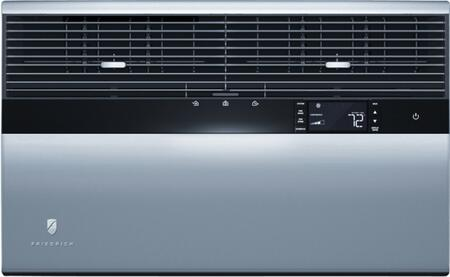 Friedrich SS12N10 Window Air Conditioner Cooling Area,