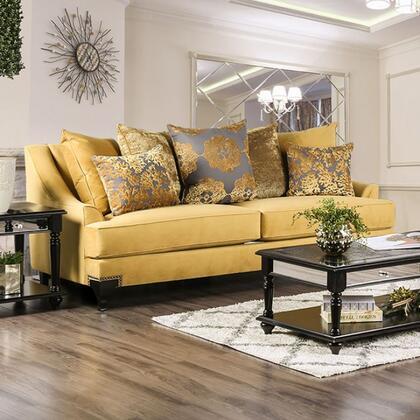 Furniture of America Viscontti Main Image