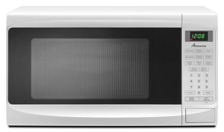 Amana AMC1070XW Countertop Microwave