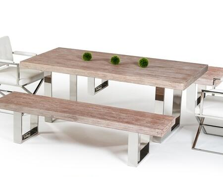 VIG Furniture VGVCT8922ELM