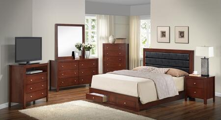 Glory Furniture G2400CTSBSET Twin Bedroom Sets