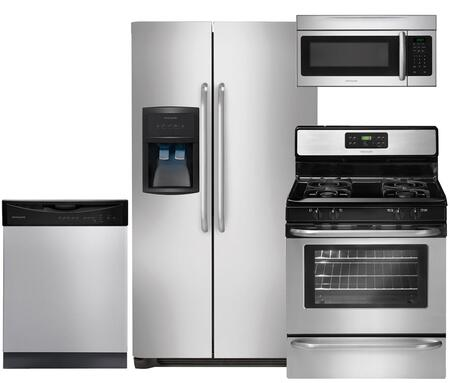 Frigidaire 383884 Kitchen Appliance Packages