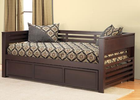 Hillsdale Furniture 1457DBT Miko Series  Daybed Bed