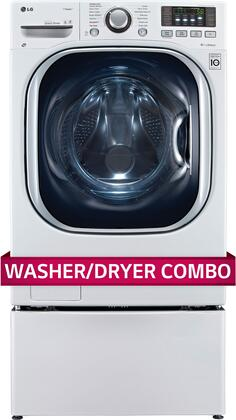 LG 715443 TurboWash Washing Machines