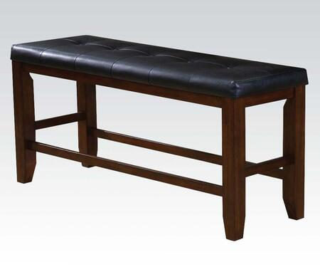 Acme Furniture 00679 Urbana Series Kitchen Armless Wood Bench