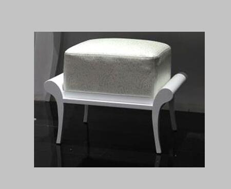 VIG Furniture SUNRISEDS Sunrise Series Modern  Ottoman
