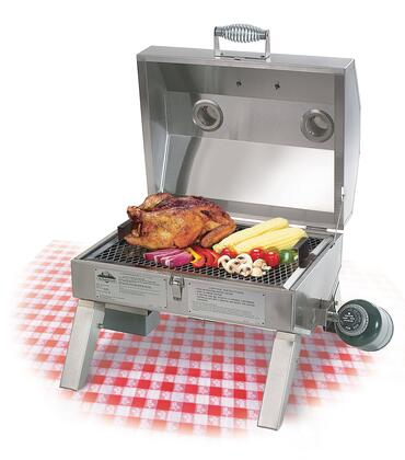 Holland Grill BH212MG2 Portable Liquid Propane Grill