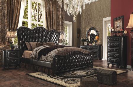 Acme Furniture 21220Q5PC Varada Queen Bedroom Sets