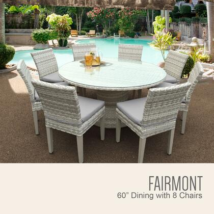 FAIRMONT 60 KIT 8C GREY