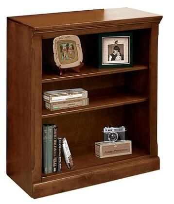Legends Furniture OS6836SPR Old Savannah Series  Bookcase