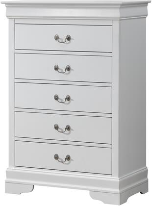 Glory Furniture G3190CH  Veneers Chest