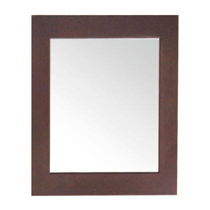 Avanity PRADOM22DW Prado Series Rectangular Portrait Bathroom Mirror