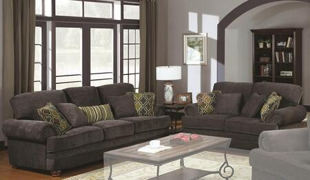 Coaster 5044012PC Colton Living Room Sets