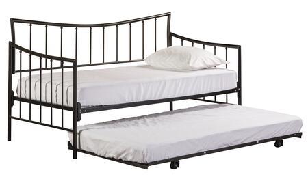 Hillsdale Furniture 1333DBLHTR Edgewood Series  Daybed Bed