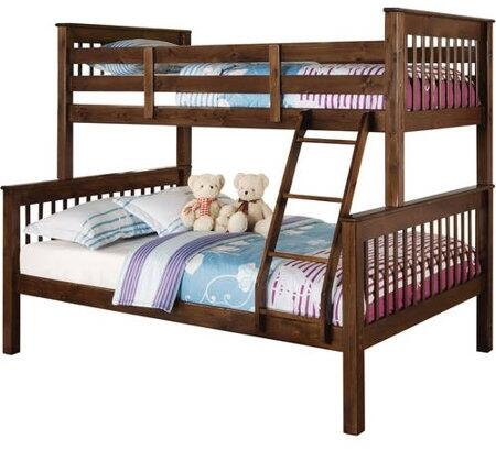 Acme Furniture 02417 Haley Series  Bunk Bed